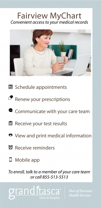Convenient Acces To Your Medical Records