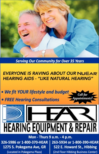 Serving Our Community For Over 35 Years