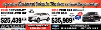 Stop And See The Lowest Prices In The Area
