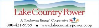 Energy Cooperative