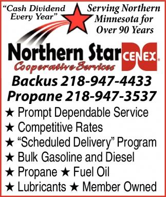 Serving Northern Minnesota