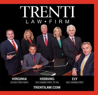 Trenti Law Firm