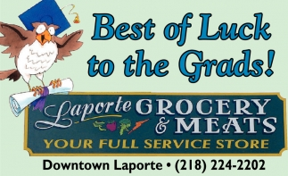 Your Full Service Store