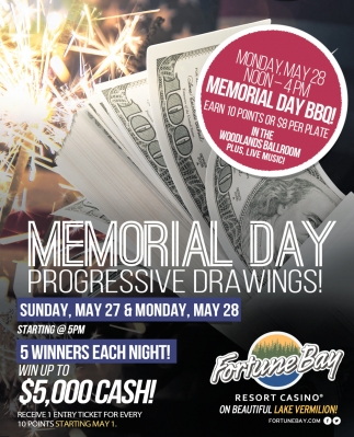 Memorial Day Progressive Drawings!