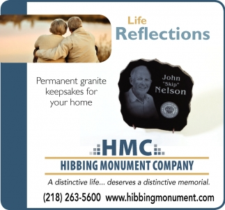 Permanent Granite Keepsakes For Your Home