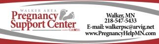 Walker Area Pregnancy Support Center