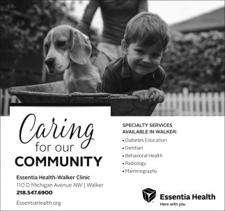 Caring For Our Community